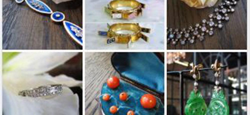 Instagram Jewelry Accounts